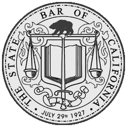 California Bar Association Member