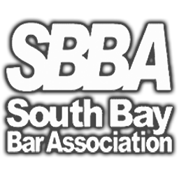 South Bay Bar Association Member